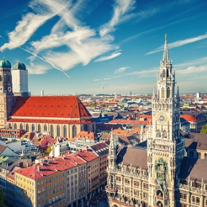 Danube Symphony with 2 nights in Munich