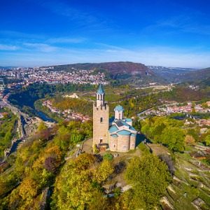 The Danube from Germany to the Black Sea with 2 Nights in Berlin & 2 Nights in Prague