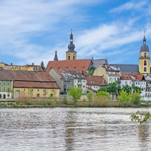 The Heart of Germany with 2 Nights in Prague (Eastbound)