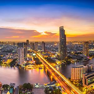 The Heart of Cambodia & Vietnam with Bangkok, Hue & Danang (Northbound)