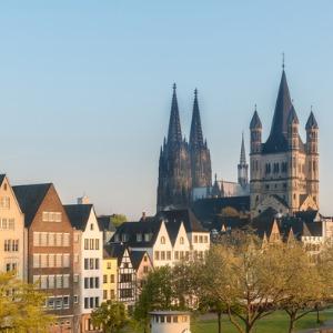 Rhine & Rhône Revealed with 1 Night in Marseille, 2 Nights in Paris & 2 Nights in London with Jewish Heritage (Northbound)