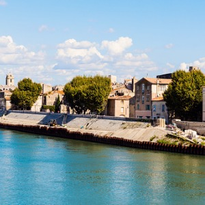 Burgundy & Provence with 1 Night in Marseille for Wine Lovers (Northbound)