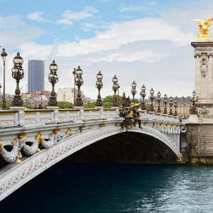 Grand France with 3 Nights in Venice & 3 Nights in Rome (Northbound)