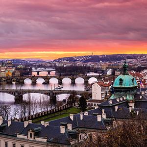 The Legendary Danube with Jewish Heritage