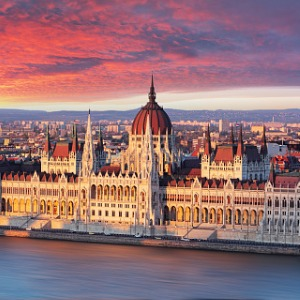 Danube Splendors