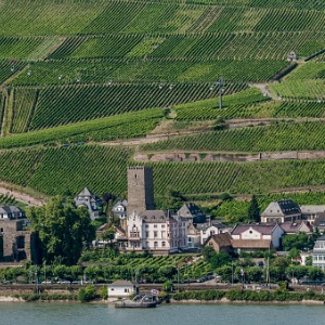 Once upon Three Rivers: the Rhine, Moselle & Main for Photography Enthusiasts