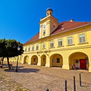 From the Danube Delta to Prague with Habsburg Royalty, 2 Nights Berlin & 2 Nights Transylvania