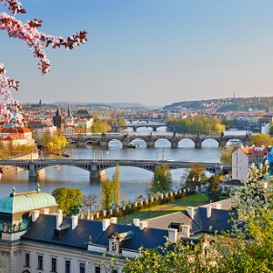The Danube from the Black Sea to Germany with 2 Nights in Transylvania, 2 Nights in Prague & 2 Nights in Berlin