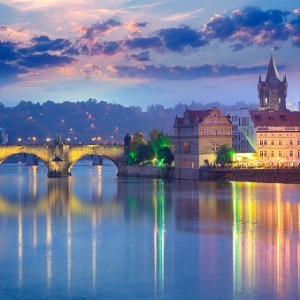 The Danube from the Black Sea to Germany with 2 Nights in Transylvania & 2 Nights in Prague