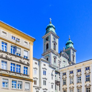 The Danube from the Black Sea to Germany with 2 Nights in Prague for Wine Lovers