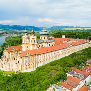 The Complete Danube with 2 Nights in Transylvania & 2 Nights in Prague