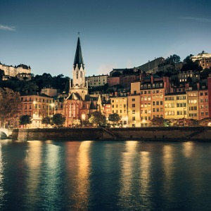A Culinary Experience in Grand France with 1 Night in Marseille (Southbound)