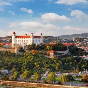 Danube Serenade with 2 Nights in Munich