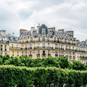 Paris to Normandy with Journeys Club Celebration