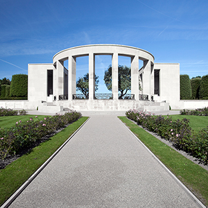 Paris to Normandy 75th Anniversary of D-Day WWII Remembrance & History Cruise with 3 Nights London