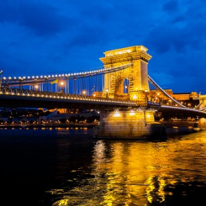 Festive Season on A Taste of the Danube with 2 Nights in Vienna (Eastbound)