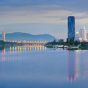 A Culinary Experience on the Danube Symphony