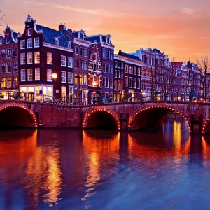Romantic Rhine with 2 Nights in Paris & 2 Nights in London with Jewish Heritage (Northbound)