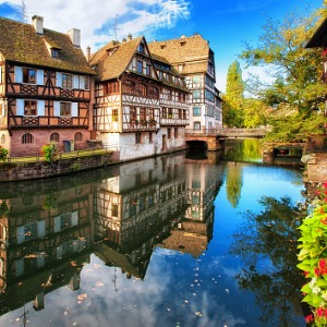 Romantic Rhine with 2 Nights in Paris & 2 Nights in London (Northbound)
