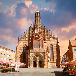 German Grandeur for Beer Enthusiasts – Cruise Only