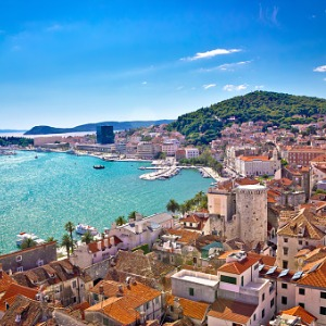 Balkan Odyssey with A Taste of Croatia