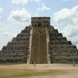 The Wonders Of Mexico's Yucatan (YY)