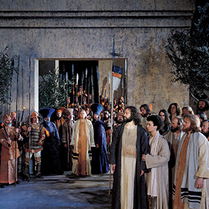 German Highlights With Oberammergau (ZDO)