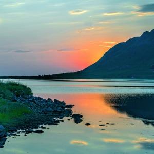 LAND OF THE MIDNIGHT SUN & LOFOTEN ISLANDS (ZL)