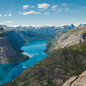 Best Of Norway (ZM)
