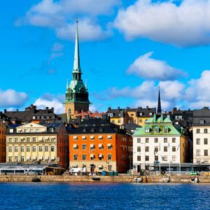 The Grand Scandinavian Circle Tour (ZN)