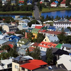ICELAND ADVENTURE (ZR)
