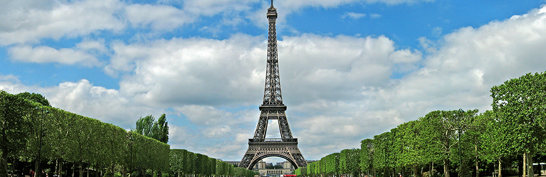 $1,899pp to $1,949pp Globus European Escape (KEF) Air-Inclusive Package on select 2021 & 2022 departures*