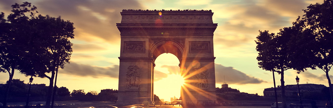 Save $150 per person on select 2020 air-inclusive Monograms Paris vacations on United Airlines/Lufthansa*