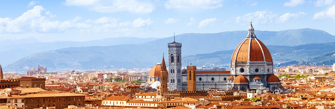 September Wanderlist - 25% off select 2020 Italy Monograms vacations*