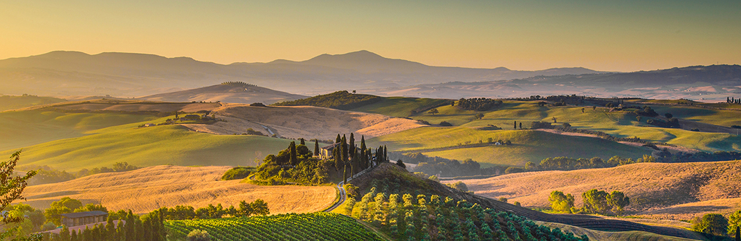 $1,299 Globus Bella Italia Escape Air-Inclusive Package on January 26 and February 2, 2019 departures*