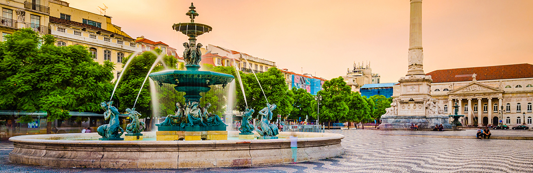 December Wanderlist - Save $400pp on select air-inclusive 2020 Monograms Spain & Portugal vacations*