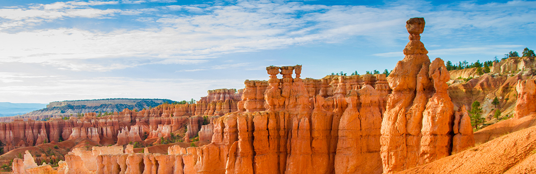 Save $100 per person on select 2020 Globus U.S. National Parks vacations*