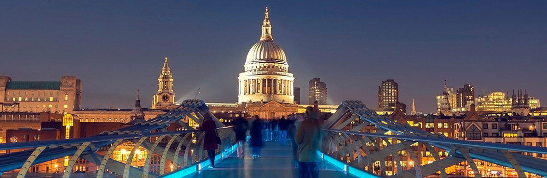 $1,199pp or $1,299pp Globus British Escape Air-Inclusive Package on select 2019/2020 departures*