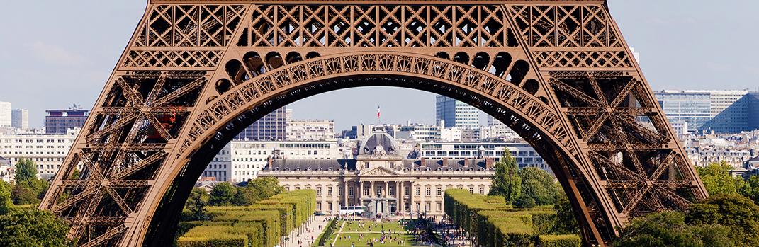 December Wanderlist - 20% off select 2019 Monograms Paris vacations*
