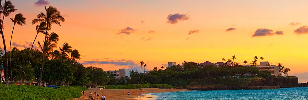 $6,399pp or $6,696pp Air-Inclusive Globus Best of the Hawaiian Islands Package on 2021 departures.*
