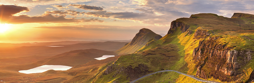$1,099pp to $1,209pp Globus Scottish Highlands Escape Air-Inclusive Package on select 2021 departures*