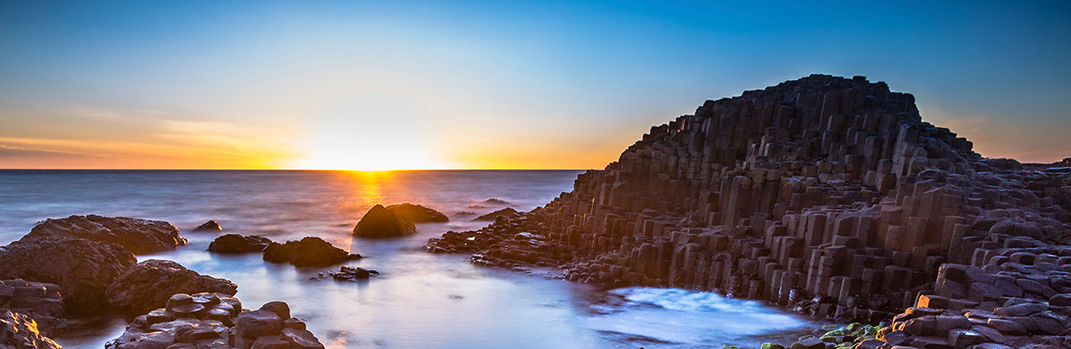 $999 or $1,099pp Globus North of Ireland Escape Air-Inclusive Package on select 2019/2020 departures*