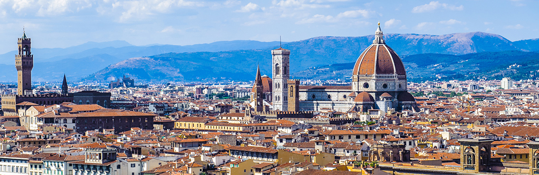 $1,399 Globus Bella Italia Escape Air-Inclusive Package on select 2018 & 2019 departures*