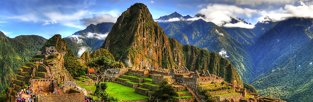 $1,799pp Globus Peru Escape Air-Inclusive Package on LATAM airlines on the March 24 & April 28, 2019 departures*