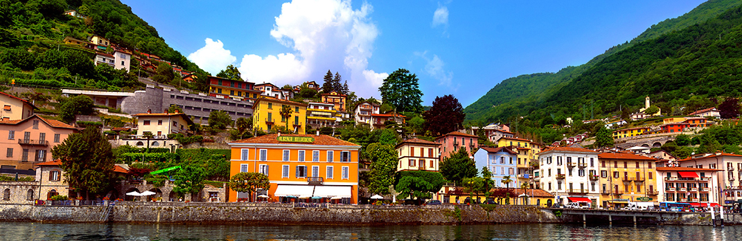 $1,399pp or $1,499pp Globus Northern Italy with Lake Como Escape Air-Inclusive Package on 2019 & 2020 departures*
