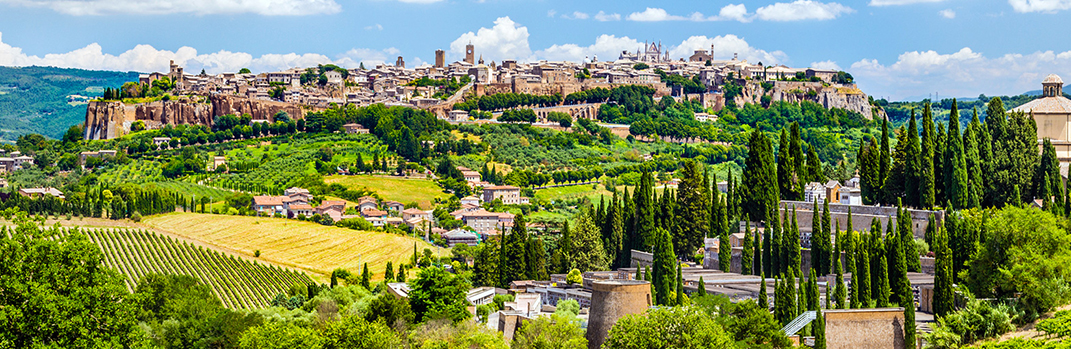 Save $300 per couple on air-inclusive January thru May, 2019 & Cosmos Italy vacations on Delta Airlines.*