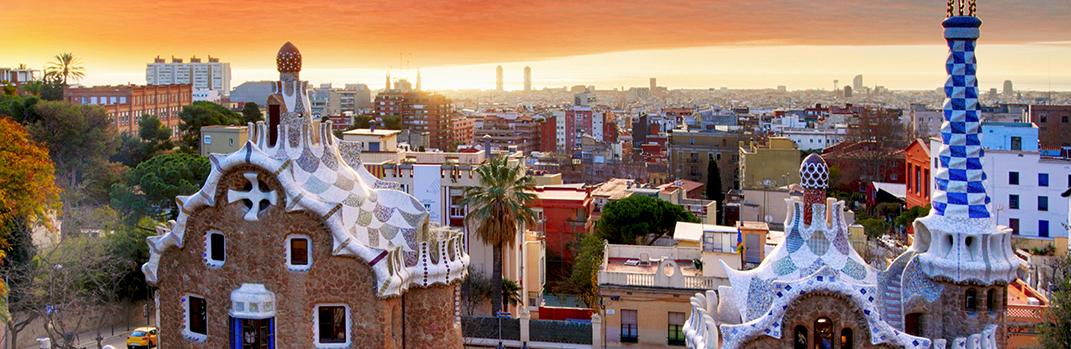 November Wanderlist - 25% off select 2019 Monograms Barcelona vacations*