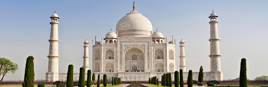 Save $1300 per couple on select 2019 Avalon Waterways Colorful India & the Ganges river.*