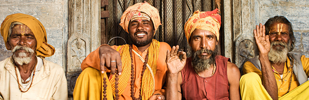 Save $2000 per couple on select 2019 Avalon Waterways Colorful India & the Ganges river.*