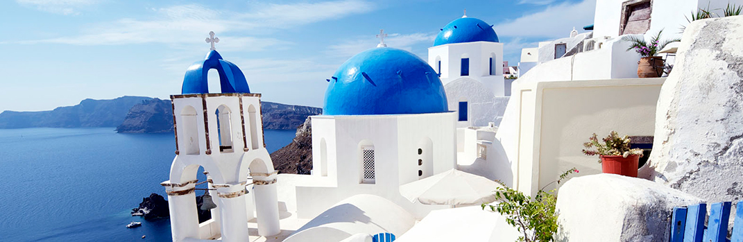 $1865pp Globus Greek Escape with 4-night Aegean Cruise (KGH) Air-Inclusive Package on 2018 & 2019 departures*
